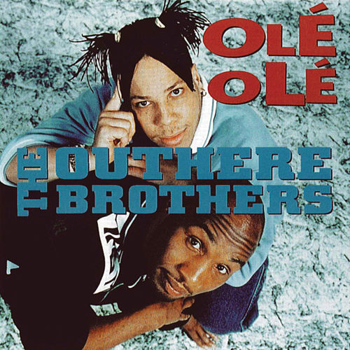 Play & Download Ole Ole - Single by The Outhere Brothers | Napster