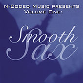 N-Coded Presents Volume One: Smooth Sax by Various Artists