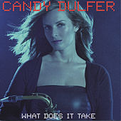 Play & Download What Does It Take by Candy Dulfer | Napster