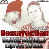 Resurrection by Daniele Mondello