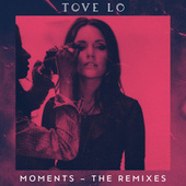 Moments (The Remixes) by Various Artists