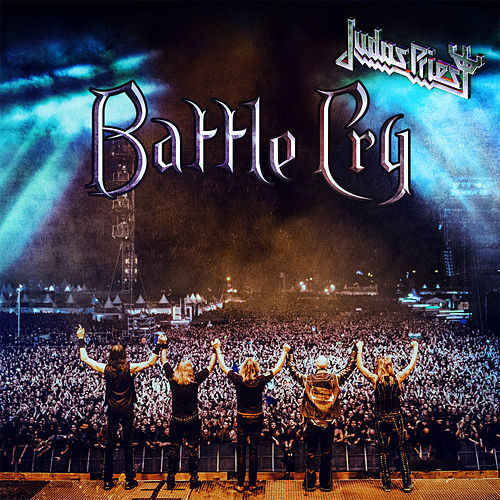 Halls of Valhalla (Live from Battle Cry) by Judas Priest