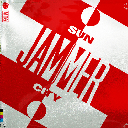 Sun City by Jammer