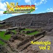Antología, Vol. 2 by K'Jarkas