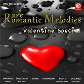 Rare Romantic Melodies by Various Artists