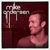 Over You (Acoustic - Live in Studio) by Mike Andersen