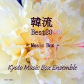 Play & Download Korean Drama Best 20 (Music Box) by Kyoto Music Box Ensemble | Napster