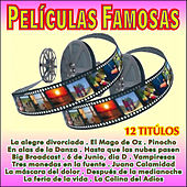 Play & Download Películas Famosas en Concierto by Geoff Love | Napster