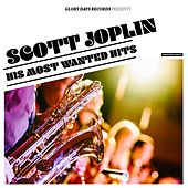Play & Download His Most Wanted Hits by Scott Joplin | Napster