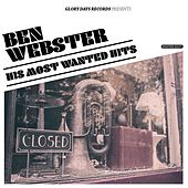 His Most Wanted Hits von Ben Webster