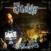 Play & Download Lonely Place by Sicko | Napster