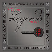 Play & Download Legends Vol. 1 by Various Artists | Napster