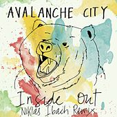 Inside Out (Niklas Ibach Remix) by Avalanche City
