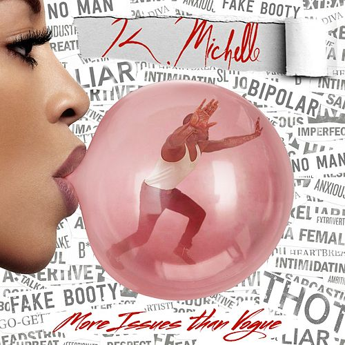 Play & Download Time by K. Michelle | Napster