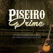 Play & Download Piseiro Prime by Various Artists | Napster