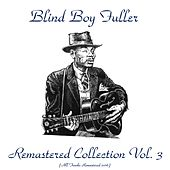 Remastered Collection, Vol. 3 (All Tracks Remastered 2016) by Blind Boy Fuller
