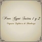 Play & Download Peer Gynt Suites 1 Y 2 by Orquesta Sinfónica de Hamburgo | Napster