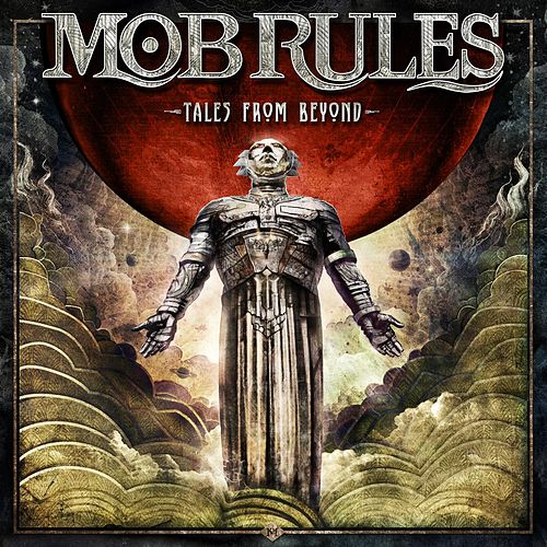 Play & Download Tales From Beyond by Mob Rules | Napster