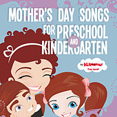 Mother's Day Songs for Preschool and Kindergarten by The Kiboomers