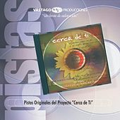 Play & Download Cerca De Ti - Pistas by Jesús Adrián Romero | Napster