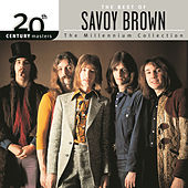20th Century Masters: The Millennium Collection... by Savoy Brown