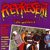 Play & Download Represent by DJ Magic Mike | Napster