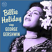 Sings George Gershwin by Billie Holiday