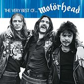 The Very Best Of by Motörhead