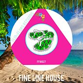 Play & Download Fine Line House - EP by Various Artists | Napster