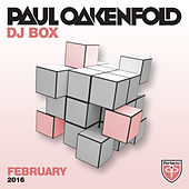 Play & Download DJ Box February 2016 by Various Artists | Napster