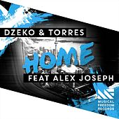 Home by Dzeko