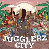 Jugglerz City von Various Artists
