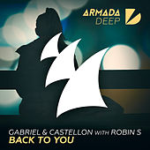 Back To You by Gabriel