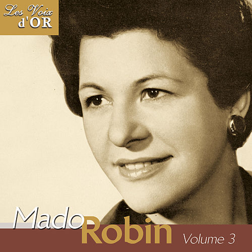 Play & Download Mado Robin, Vol. 3 (Collection