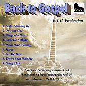 Play & Download Back to Gospel by Various Artists   Napster