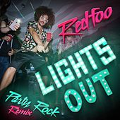Play & Download Lights Out (Party Rock Remix) by Redfoo (of LMFAO) | Napster