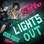 Play & Download Lights Out (Cheek Freaks Remix) by Redfoo (of LMFAO) | Napster