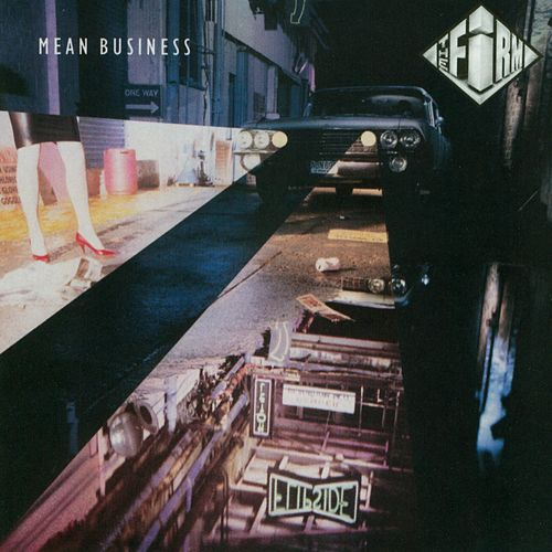 Play & Download Mean Business by The Firm   Napster