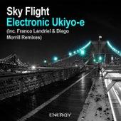 Play & Download Electronic Ukiyo-e by Sky Flight | Napster