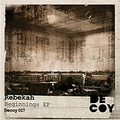 Play & Download Beginnings - Single by Rebekah | Napster