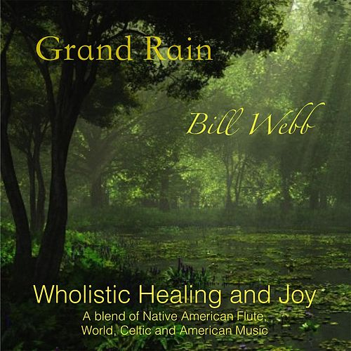 Play & Download Grand Rain by Bill Webb | Napster