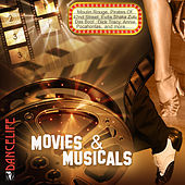 Movies & Musicals by Dance Life Studio Orchestra and Singers