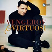 Vengerov & Virtuosi by Various Artists
