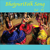 Bhojpuri Folk Song, Vol. 6 by Various Artists