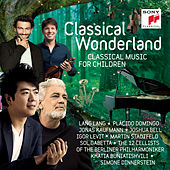 Classical Wonderland (Classical Music for Children) by Various Artists