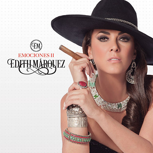 Play & Download Emociones II by Edith Márquez | Napster