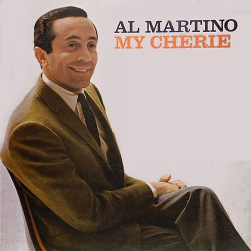 My Cherie by Al Martino