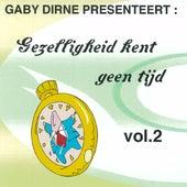 Gezelligheid Kent Geen Tijd, Vol. 2 by Various Artists