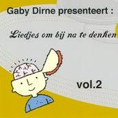 Liedjes Om Bij Na Te Denken, Vol. 2 by Various Artists