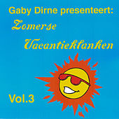 Zomerse Vacantieklanken, Vol. 3 by Various Artists